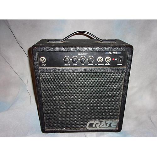 Crate EL10B Bass Combo Amp
