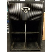 Cerwin-Vega EL36C 18in Folded Horn 1000W Unpowered Subwoofer