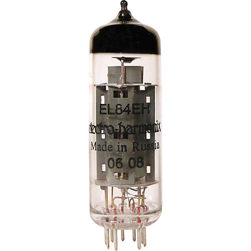 Electro-Harmonix EL84 Matched Power Tubes-thumbnail