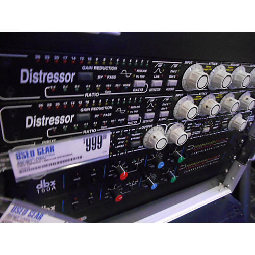 Empirical Labs EL8X Distressor Compressor-thumbnail