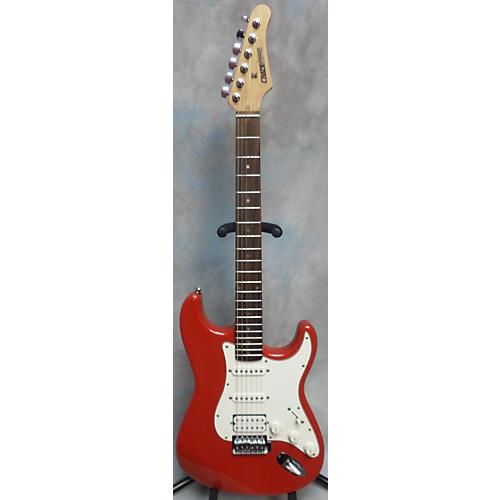 Crate ELECTRA HSS Electric Guitar