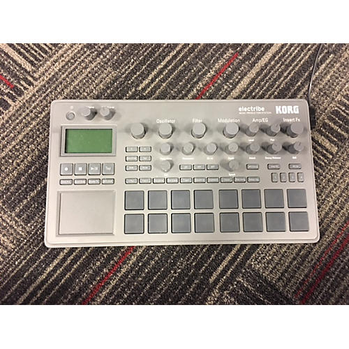 Korg ELECTRIBE 2 MIDI Controller-thumbnail