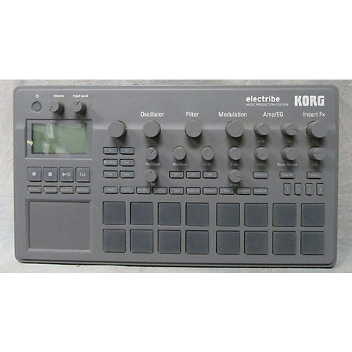 Korg ELECTRIBE 2 Production Controller-thumbnail