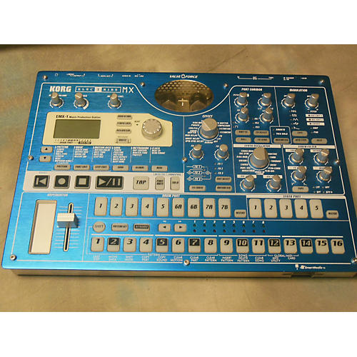 Korg ELECTRIBE EMX-1 Drum Machine