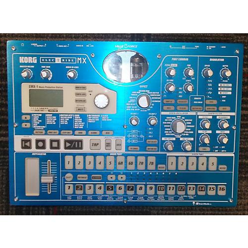 Korg ELECTRIBE EMX1 Production Controller-thumbnail
