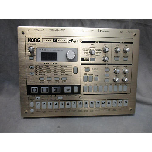 Korg ELECTRIBE ES1 MK2 Production Controller-thumbnail