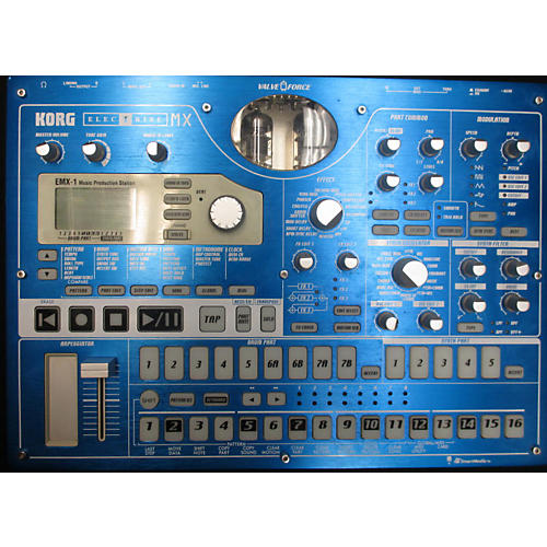Korg ELECTRIBE MX Production Controller