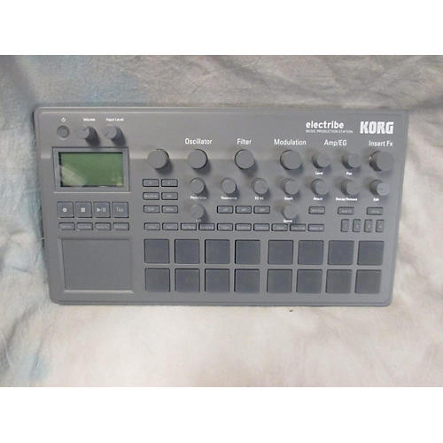 Korg ELECTRIBE Production Controller-thumbnail