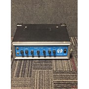 SWR ELECTRIC BLUE II Bass Amp Head