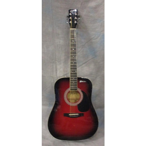 used esteban elezan acoustic guitar guitar center. Black Bedroom Furniture Sets. Home Design Ideas