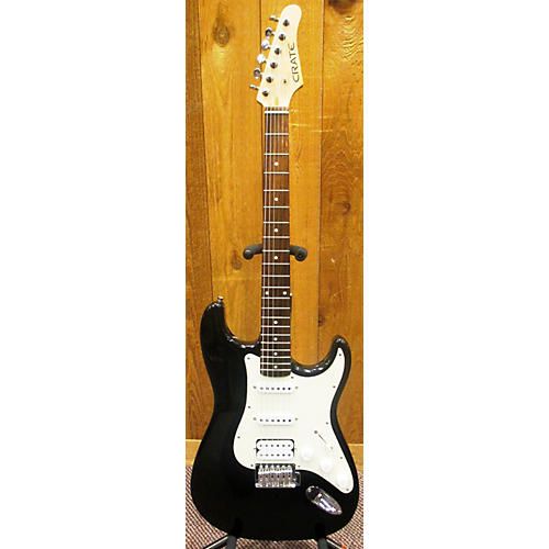 Crate ELG01 Solid Body Electric Guitar-thumbnail