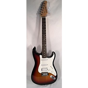 Pre-owned Crate ELG01 Solid Body Electric Guitar by Crate