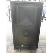 Electro-Voice ELIMINATOR I 1X15 Unpowered Speaker