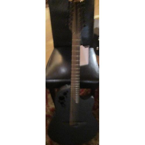 Ovation ELITE 2058 12STR 12 String Acoustic Electric Guitar