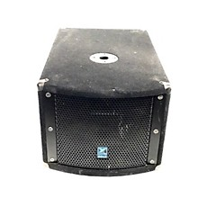 Yorkville ELITE LS200P Powered Subwoofer