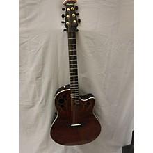 Ovation ELITE PLUS C2078AXP Acoustic Electric Guitar