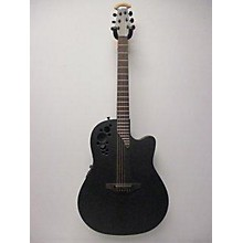 Ovation ELITE T 2078TX Acoustic Electric Guitar