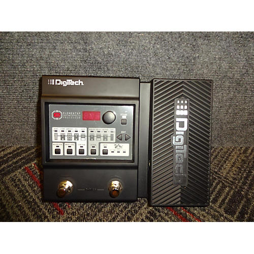 Digitech ELMTXVP-01 Effect Processor-thumbnail