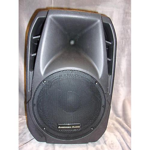 American Audio ELS10A Powered Speaker-thumbnail