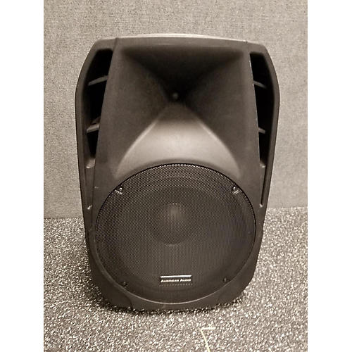 American Audio ELS15A Powered Speaker-thumbnail