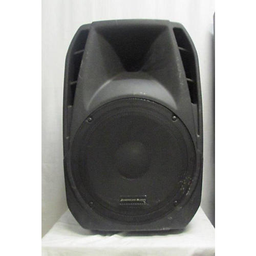 American Audio ELS15A Powered Speaker