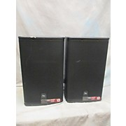Electro-Voice ELX112P PAIR Powered Speaker