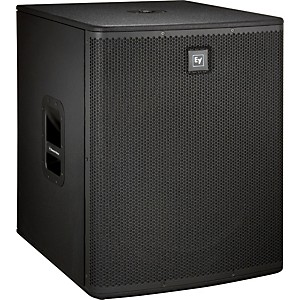 Electro-Voice ELX118 Live X Series Passive 18 inch Subwoofer by Electro Voice