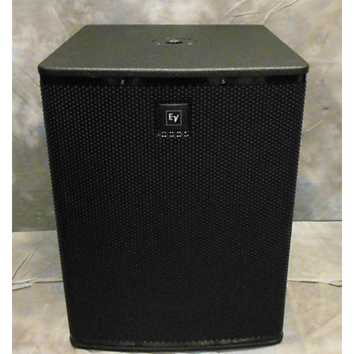 Electro-Voice ELX118 Unpowered Subwoofer-thumbnail