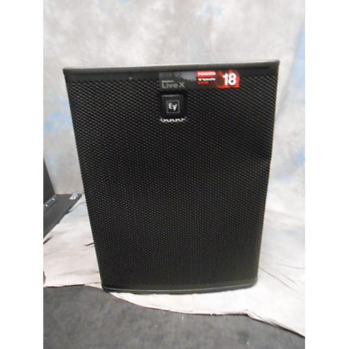Electro-Voice ELX118P Powered Subwoofer-thumbnail