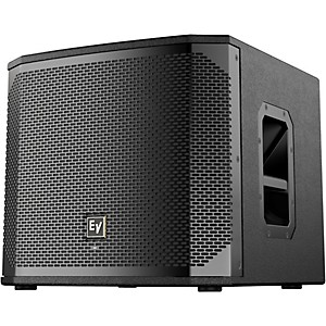 Electro-Voice ELX200-12SP 12 in. Powered Subwoofer by Electro Voice