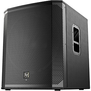 Electro-Voice ELX200-18PS 18 in. Powered Subwoofer by Electro Voice