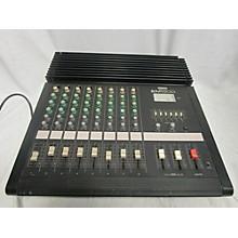 Yamaha EM 1800 Powered Mixer
