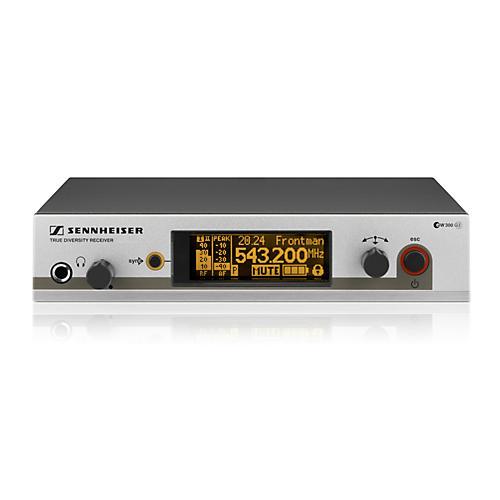 Sennheiser EM 300 G3 Wireless Receiver