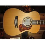 Maton EM100 808 MESSIAH Acoustic Electric Guitar