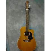Maton EM42512C 12 String Acoustic Electric Guitar