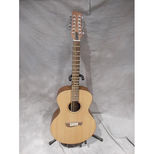 used tacoma em912 12 string acoustic electric guitar guitar center. Black Bedroom Furniture Sets. Home Design Ideas