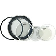 EMAD 5-Piece Drumhead Pack Rock