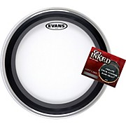 """Evans EMAD Bass Drumhead Pack 22"""" with INKED by Evans Gift Card"""