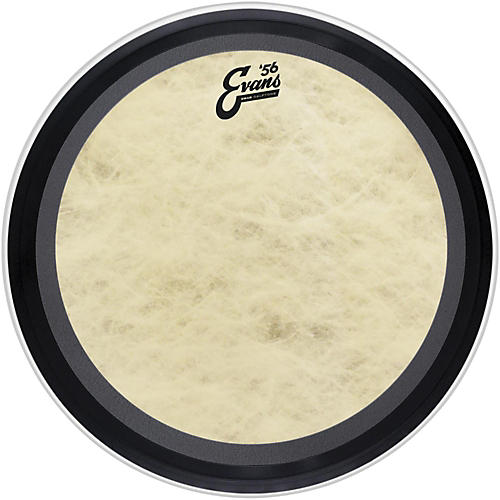 Evans EMAD Calftone Bass Drum Head-thumbnail