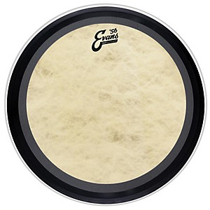 Evans EMAD Calftone Bass Drum Head by Evans