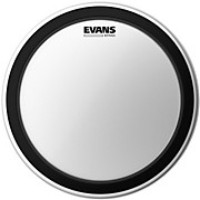 Evans EMAD Coated Bass Batter Drumhead