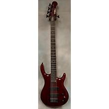 Epiphone EMBASSY V Acoustic Bass Guitar