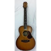 Maton EMD6 Mini Acoustic Electric Guitar