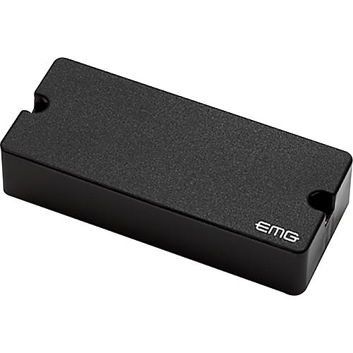 EMG EMG-35CS Active Ceramic Steel Bass Pickup Black