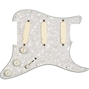 EMG EMG-DG20 David Gilmour Pre-Wired Pickguard/Pickup Set