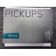 EMG EMG J SET BLACK Electric Bass Pickup