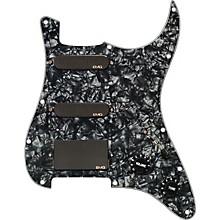 EMG EMG-SL20 Steve Lukather Prewired Pickguard/Pickup Set Level 1 Black