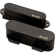 EMG EMG-T Single-Coil Telecaster Active Pickup Set