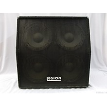 Legion Sound EMI-412 Guitar Cabinet