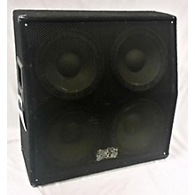 Legion Sound EMI-412 SLANT Guitar Cabinet
